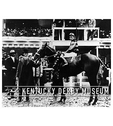 1919 Sir Barton Photo,Derby Photos-1910s,#198802