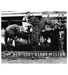 1936 Bold Venture Photo,Derby Photos-1930s,#144120