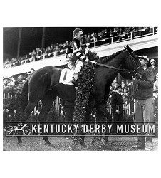 1937 War Admiral Photo,Derby Photos-1930s,#151207