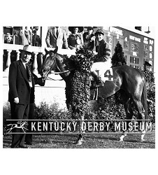 1941 Whirlaway Photo,Derby Photos-1940s,#180309