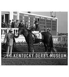 1949 Ponder Photo,Derby Photos-1940s,#243323