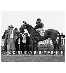 1951 Count Turf Photo