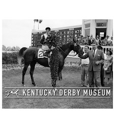 1954 Determine Photo,Derby Photos-1950s,#282217