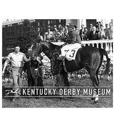 1958 Tim Tam Photo,Derby Photos-1950s,#301135