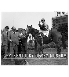1964 Northern Dancer Photo,#E1000-21