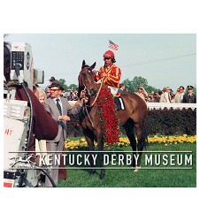 1974 Cannonade Photo,Derby Photos-1970s,#P1000-53
