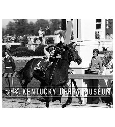 1979 Spectacular Bid Photo,#KD79-36