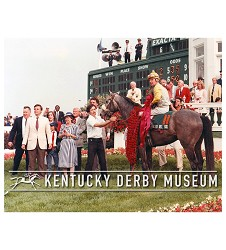 1982 Gato del Sol Photo,Derby Photos-1980s,#KD82-58