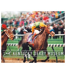 1997 Silver Charm Photo,Derby Photos-1990s,#KD97-12