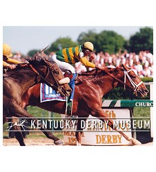 1999 Charismatic Photo,Derby Photos-1990s,#KD99-14