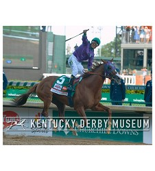 2014 California Chrome Photo,#WMG-1660