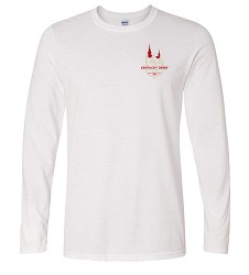 Kentucky Derby 144 Long-Sleeved Trophy Winners Tee,8KTLWW