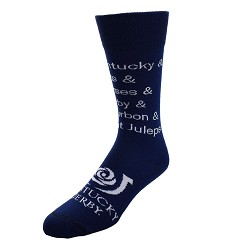 Kentucky Derby List Socks