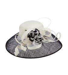 The Elegant Masquerade Hat