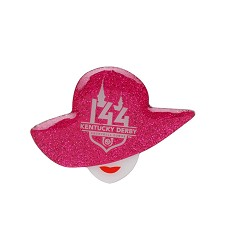 Kentucky Derby 144 Derby Hat Lapel Pin