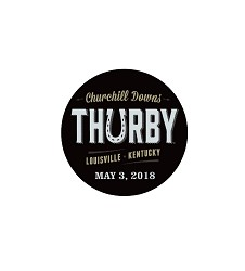 2018 Thurby Day Button,??????