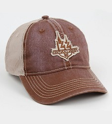 Kentucky Derby 144 Mesh Back Cap