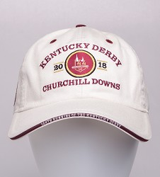 Kentucky Derby 144 Limited Edition Cap