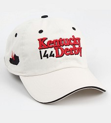 Kentucky Derby 144 Kentucky State Cap