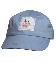 Kentucky Derby 144 Toddler Twill Patch Cap