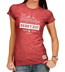 Derby Day 144 Grandstand Tee,RB1995SRE KYDB110B