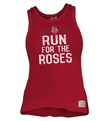 Run for the Roses 144 Tank,RB1903DRD KYDB105B