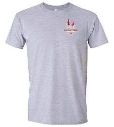 Kentucky Derby 144 Winner's Tee