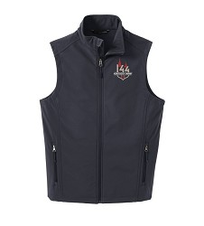 Kentucky Derby 144 Embroidered Logo Vest