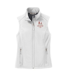 Ladies Kentucky Derby 144 Softshell Vest