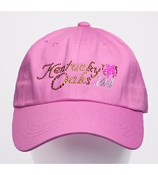 Ladies Oaks 144 Bling Cap