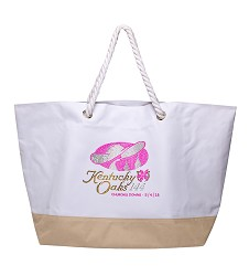 Ladies Oaks 144 Bling Tote