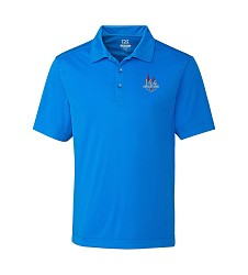 Kentucky Derby 144 Embroidered Northgate Polo