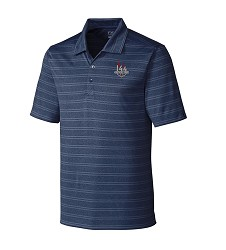 Kentucky Derby 144 Embroidered Interbay Polo