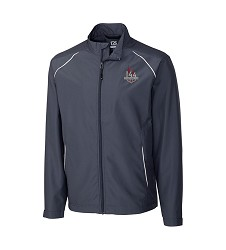 Kentucky Derby 144 Embroidered Beacon Full-Zip