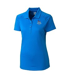 Kentucky Derby 144 Embroidered Ladies Northgate Polo