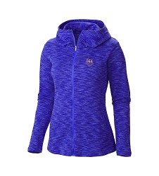 Ladies' Kentucky Derby 144 Give and Go Full-Zip Jacket
