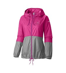 Ladies' Kentucky Oaks Flash Forward Windbreaker
