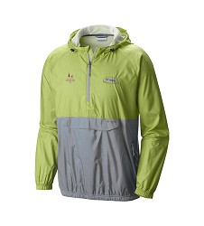 Kentucky Derby 144 Terminal Spray Windbreaker