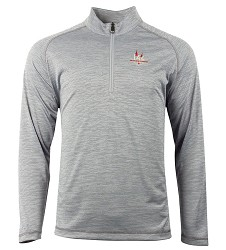 Kentucky Derby 144 Calais Quarter Zip