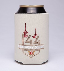 Kentucky Derby 144 Bling Coozie
