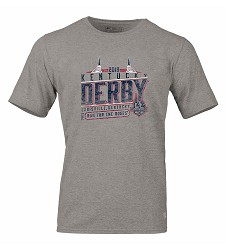 Kentucky Derby 144 Twin Spires Tee
