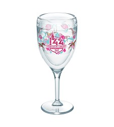 Kentucky Derby 144 Wine Tervis Tumbler