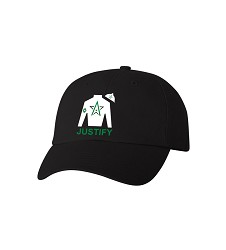 Justify Silks Ballcap
