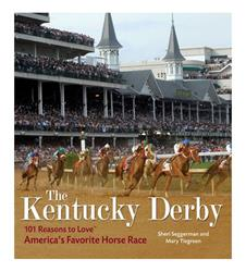 """""""101 Reasons to Love the Derby"""" by Tiegreen & Siegerman"""