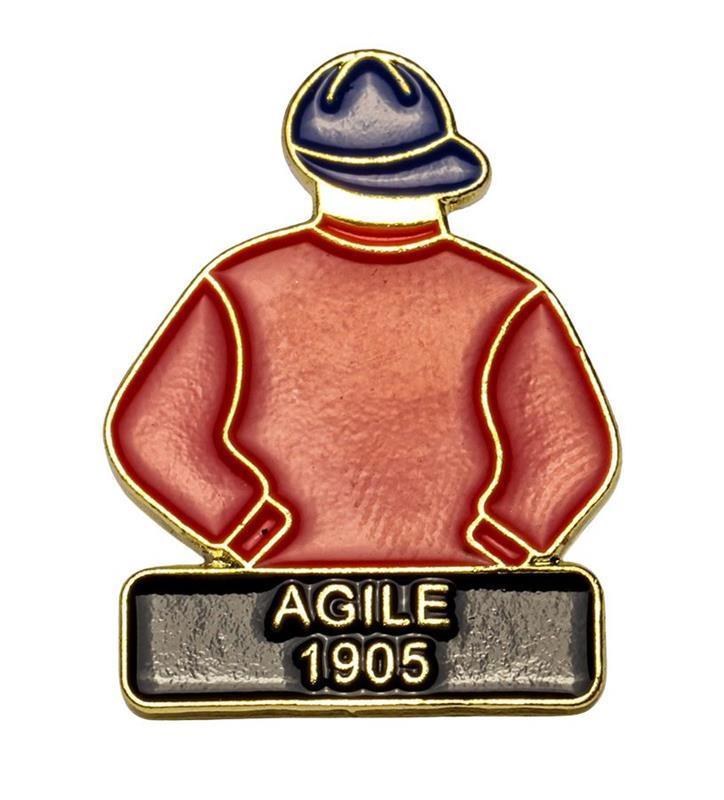 1905 Agile Tac Pin,1905
