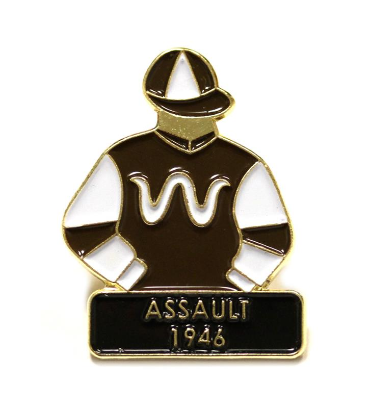 1946 Assault Tac Pin,1946