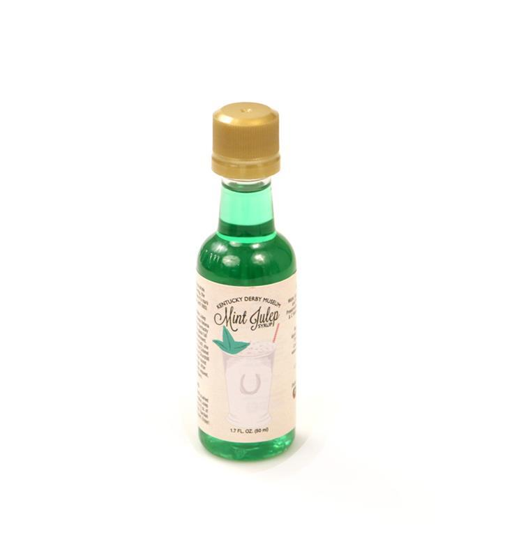 50 ml Kentucky Derby Museum Mint Julep Syrup,Chocolate & Mint,KDM BRAND 50ML