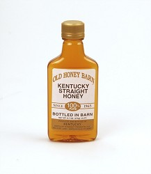 Bottled Kentucky Honey