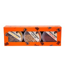 Bourbon Smoked Spice Gift Set by Bourbon Barrel Foods