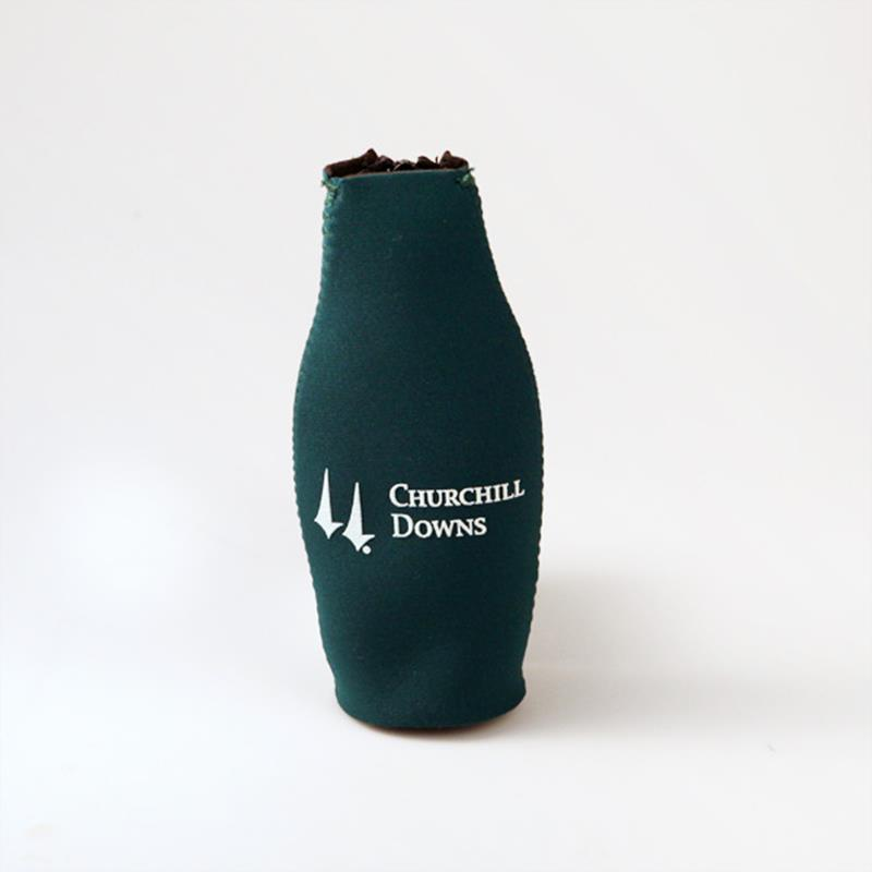 Churchill Downs Bottle Coozie,#51097 BOTTLE COOZIE